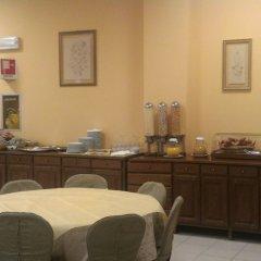 Отель Del Santuario Италия, Сиракуза - 1 отзыв об отеле, цены и фото номеров - забронировать отель Del Santuario онлайн питание фото 3