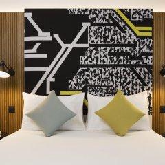 Отель DRAWING Париж комната для гостей