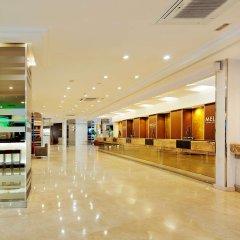 Отель Melia Alicante интерьер отеля
