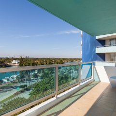 Golden Sun At Seacoast Suites Miami Beach United States Of America Zenhotels