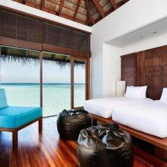 Отель Conrad Maldives Rangali Island Мальдивы, Хувахенду - 8 отзывов об отеле, цены и фото номеров - забронировать отель Conrad Maldives Rangali Island онлайн комната для гостей фото 4