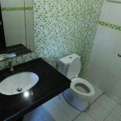 Отель Lanta Nature House Ланта ванная фото 2