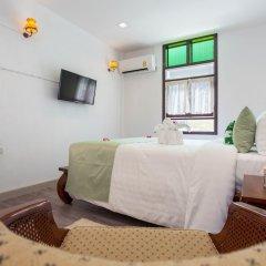 Отель Sound Gallery House Пхукет комната для гостей фото 2