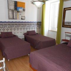 Отель Residencial Joao Xxi Лиссабон комната для гостей