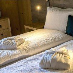 Hotel Arnika Долина Валь-ди-Фасса удобства в номере