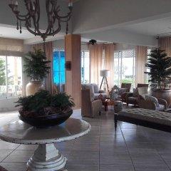 Отель Miranda Bayahibe интерьер отеля фото 2
