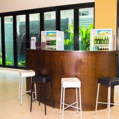 Отель PGS Hotels Patong гостиничный бар