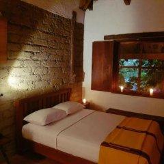 Hotel Hacienda San Lucas Копан-Руинас комната для гостей фото 5