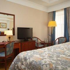 Гостиница Гельвеция удобства в номере