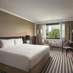 Отель Concorde Hotel Singapore Сингапур, Сингапур - отзывы, цены и фото номеров - забронировать отель Concorde Hotel Singapore онлайн комната для гостей фото 2