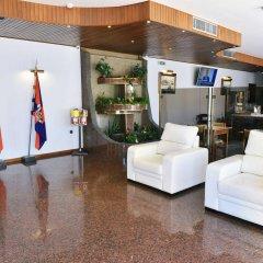 Hotel Aeroporto спа