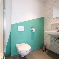 Отель Via Amsterdam Нидерланды, Димен - отзывы, цены и фото номеров - забронировать отель Via Amsterdam онлайн ванная фото 2
