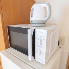 Отель Tsudoi Inn Fukuoka 2 Япония, Хаката - отзывы, цены и фото номеров - забронировать отель Tsudoi Inn Fukuoka 2 онлайн удобства в номере