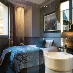 Отель Lumen Paris Louvre Франция, Париж - 10 отзывов об отеле, цены и фото номеров - забронировать отель Lumen Paris Louvre онлайн комната для гостей фото 5