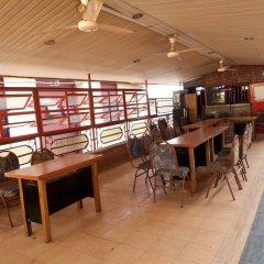 Abidap Hotel and Suites International питание