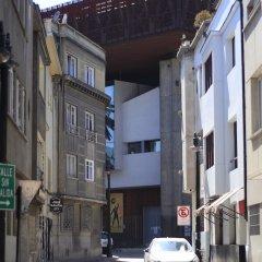 Отель UH ApartHotel Lastarria 70 фото 5