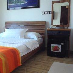 Отель Beach Sunrise Inn Мальдивы, Северный атолл Мале - отзывы, цены и фото номеров - забронировать отель Beach Sunrise Inn онлайн удобства в номере фото 2
