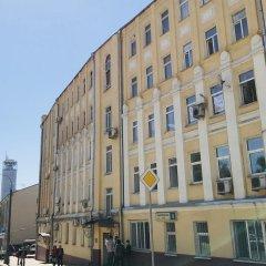 Хостел Homestel B&B вид на фасад