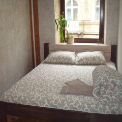 Хостел Севен комната для гостей фото 9