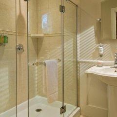 Отель Domus Trevi Италия, Рим - отзывы, цены и фото номеров - забронировать отель Domus Trevi онлайн ванная фото 2
