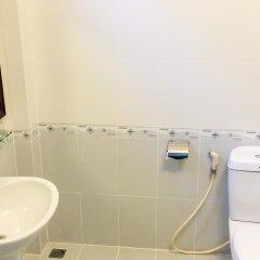Отель Thai Y Hotel Вьетнам, Хюэ - отзывы, цены и фото номеров - забронировать отель Thai Y Hotel онлайн ванная фото 3