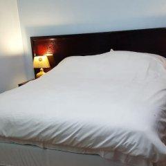Отель White City Inn Габороне комната для гостей фото 4