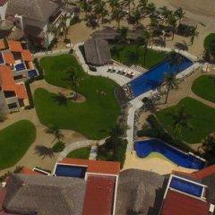 Отель Las Palmas Resort & Beach Club Мексика, Коакоюл - отзывы, цены и фото номеров - забронировать отель Las Palmas Resort & Beach Club онлайн детские мероприятия