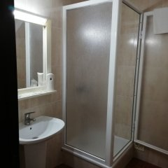 Отель Maciel ванная