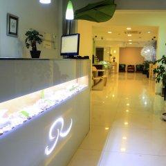 Отель Labranda Rocca Nettuno Suites интерьер отеля