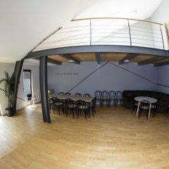 Hostel Eleven Брно помещение для мероприятий