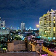 Отель Top Inn Sukhumvit Бангкок фото 5