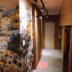 Отель Capsule Majung спа фото 2