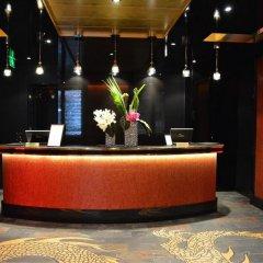 Buddha-Bar Hotel Paris интерьер отеля фото 3
