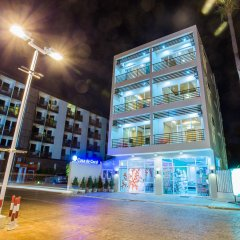 Casa De Coral Boutique Hotel развлечения