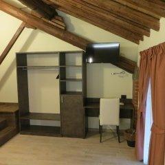 Отель Agriturismo Le Risaie Базильо удобства в номере