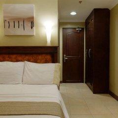 Отель Palazzo Pensionne Филиппины, Себу - отзывы, цены и фото номеров - забронировать отель Palazzo Pensionne онлайн комната для гостей фото 3