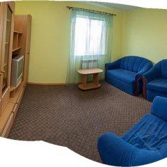Гостиница Tourkomplex Karpaty комната для гостей фото 3