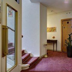 Отель Eden Hotel Швейцария, Женева - отзывы, цены и фото номеров - забронировать отель Eden Hotel онлайн спа