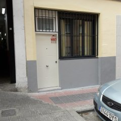 Апартаменты White Goose Apartment in Madrid парковка