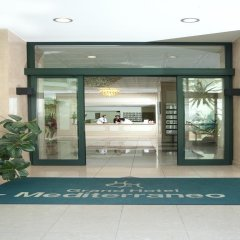 Отель Club Esse Mediterraneo Италия, Монтезильвано - отзывы, цены и фото номеров - забронировать отель Club Esse Mediterraneo онлайн питание