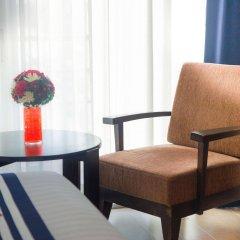A-One New Wing Hotel комната для гостей фото 3