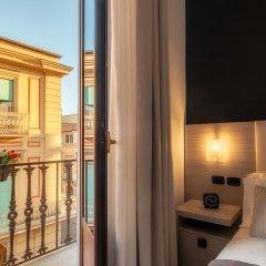 Отель Mariella's House Капуя балкон