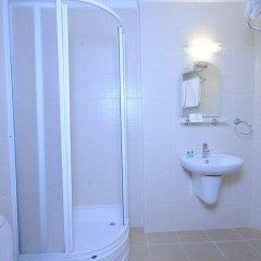 Mar-Bas Hotel - All Inclusive ванная