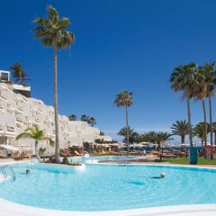 Отель Calypso бассейн фото 2