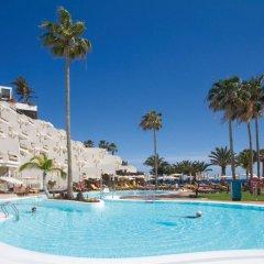 Отель Riu Calypso Морро Жабле бассейн фото 2