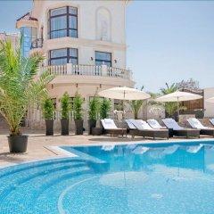 Гостиница Villa le Premier Украина, Одесса - 5 отзывов об отеле, цены и фото номеров - забронировать гостиницу Villa le Premier онлайн бассейн фото 3