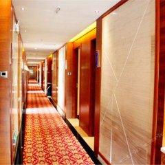 Weiman Business Hostel интерьер отеля фото 2