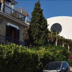 Отель Domus Auditorium Италия, Равелло - отзывы, цены и фото номеров - забронировать отель Domus Auditorium онлайн парковка