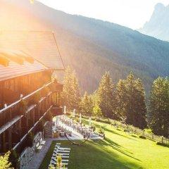 Отель Forestis Dolomites фото 7