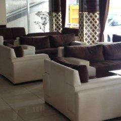 Kar Hotel Турция, Мерсин - отзывы, цены и фото номеров - забронировать отель Kar Hotel онлайн интерьер отеля фото 3